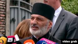 Андрия Джагмаидзе