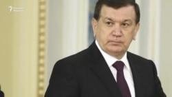 Президент Мирзияев назвал банкиров и финансистов «бездельниками и взяточниками»