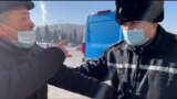 GRAB - Arrested Protesters And No Opposition Candidates: Elections, Kazakh-Style