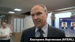 Виктор Григоров