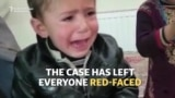 'Baby Face Bilal': Toddler Accused Of Shooting At Cops