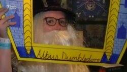 """""""Harry-Potter"""" yenə uzun növbələr yaratdı"""