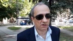 Общественный защитник о деле Ильми Умерова (видео)