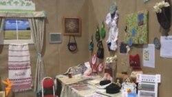 АКШ фестивалендә татар почмагы