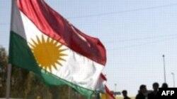 پرچم منطقه خودمختار کردستان در عراق