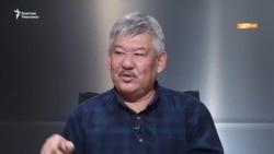 Бекназаров: Атамбаев менен Жээнбековду элдештиребиз