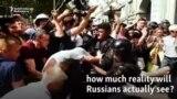 RFE/RL, Russia, And Reality -- Internet Freedom