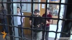 Նոր Նորքի ոստիկանական բաժանմունքում 55 բերման ենթարկված կա