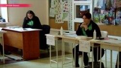 Руки по локоть в мандариновом соке: как в Грузии проходил 2-й тур парламентских выборов