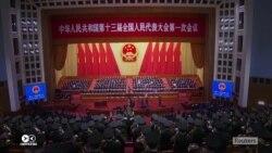Си Цзиньпину могут позволить править Китаем вечно. Поддержка в СМИ, но борьба в Сети