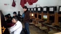 أخبار مصوّرة 24/02/2014: من حملة على الاحتجاجات في روسيا إلى حملة على الإنترنت في طاجيكستان