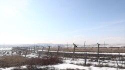 Հայ-թուրքական սահմանին գտնվող Հայկաձորի բնակիչները խնդիրների են բախվում