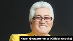 Равил Харисов (1948-2020)