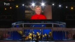 Hillary Clinton prezidentliyə rəsmi namizəd oldu