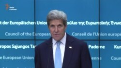 Керрі: Вашингтон закликає турецьких лідерів гарантувати спокій і стабільність по всій країні