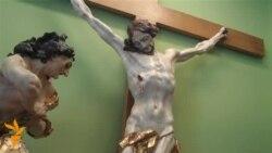 Скульптури Іоана Георга Пінзеля експонуватимуться у Львівській галереї мистецтв