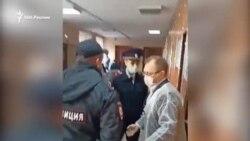 Что происходит на УИК №409 в Казани?