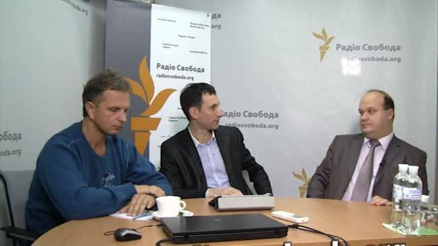 Українцям треба вчитися жити в умовах тиску євразійської інтеграції – експерт
