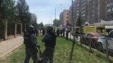 В казанской школе №175 произошла стрельба