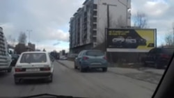 Сообраќајната етика - слаба страна на тетовските возачи