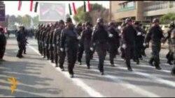 يوم الشرطة العراقية