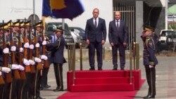 Харадинај и официјално, премиер на Косово
