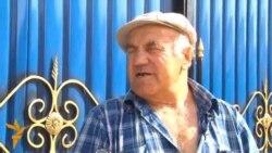 Кыргызские земляки о Царнаевых