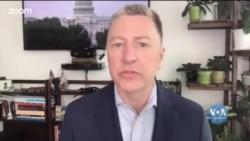 Волкер: Київ позбавив Росію аргументу, що народ Донбасу ніким не представлений (відео)