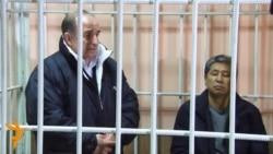 Нарымбаев менен Коркмазовду 12 жылга соттоо суралды