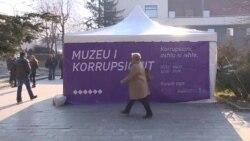"""Muzeu i Korrupsionit"""