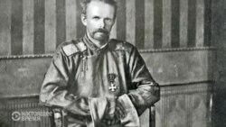 """Барон фон Унгерн, """"самодержец Сибири"""""""