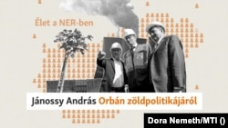 NER podcast - Jánossy András interjú cover