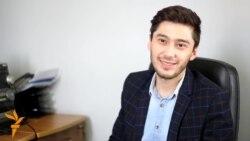 """Айваз Садыйров: """"Радио тыңлаучы телендә сөйләргә тиеш"""""""