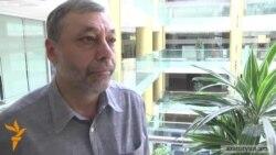 Արզումանյանը կարծում է` Պուտինը կառաջարկի ռուս խաղաղապահներ տեղակայել ԼՂ-ում