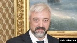 Глава Россотрудничества Евгений Примаков.