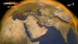 تاثیر گاز متان بر افزایش خطرات تغییرات آب و هوایی