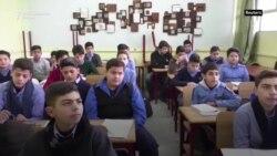 Učenje ruskog u Damasku