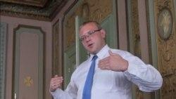 Андрій Шевченко: намагання скуповувати ЗМІ – методи вчорашнього дня