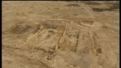 Pogled na Palmiru iz vazduha