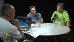 Выбор оппозиции: Навальный, Ройзман, Черепков?