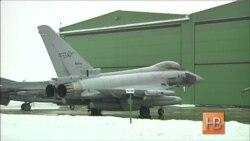 Расширение военных программ в Прибалтике