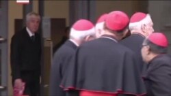 Cardinals To Begin Conclave To Elect New Pope