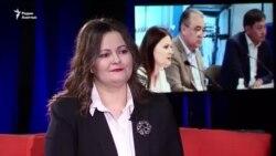 Секреты власти. Никитенко: Понимаю по-кыргызски, никогда не сталкивалась с дискриминацией по национальному признаку