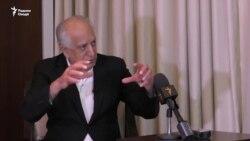 Халилзод: США хотят оставить хорошие воспоминания о себе после 20 лет присутствия в Афганистане