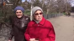 Що було би з Кримом, якби не «референдум» (опитування)