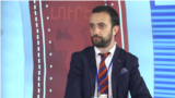 Armenia - Daniel Ioannisian, an independent election observer, said there were numerous incidents of vote-buying in the June 20 election.