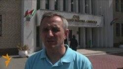 Чаму Лукашэнку ня выклікалі ў суд над Някляевым?