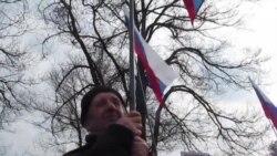 Тирасполь протестующий