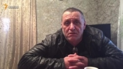 «Fevral 26 işiniñ» iştirakçisinden Çiygozğa qarşı malümat bermege rica etken ediler (video)