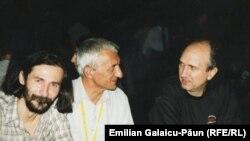 Emilian Galaicu-Păun, Gheorghe Crăciun, Ion Bogdan Lefter